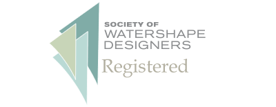 SWD Registered Genesis Society of Watershape Designers.